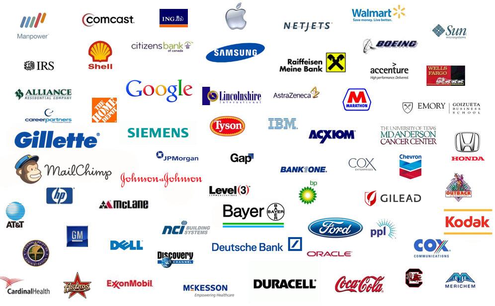 BIRKMAN Kunden international